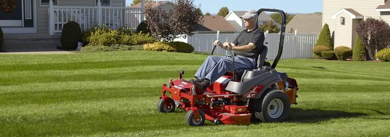 מכסחת דשא Ferris is600Z
