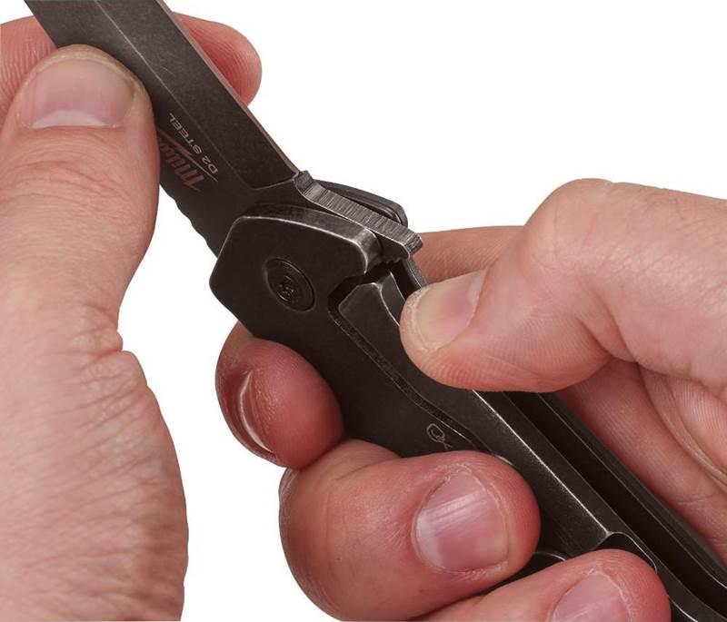 """סכין מתקפל Hardline 3"""""""