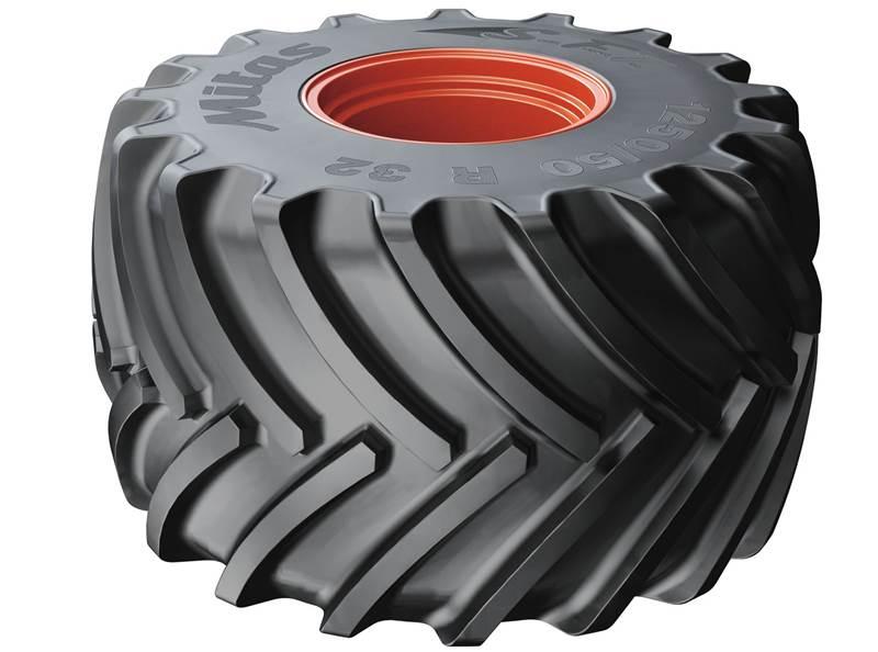 Mitas 1250/50R32 SFT