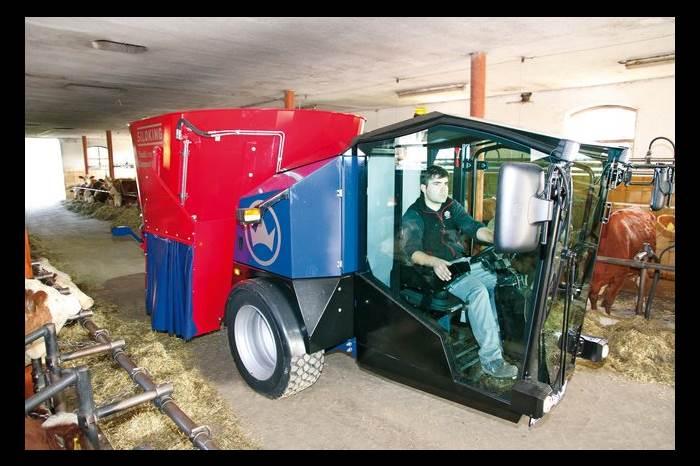 סילוקינג TruckLine 4.0 Compact 8