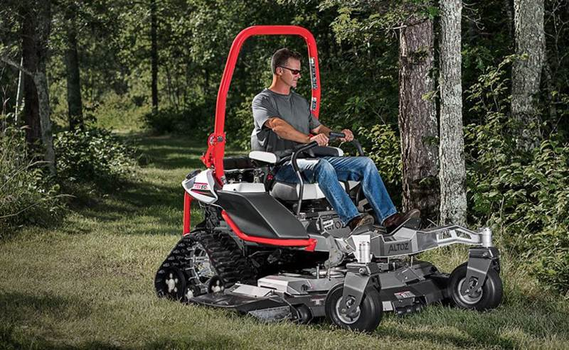 מכסחת דשא Altoz TRX