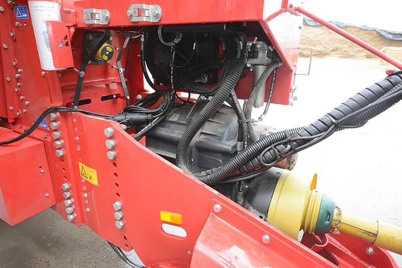 Solomix P3 4000L ZKX-TR