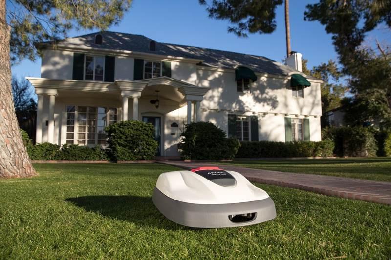 מכסחת דשא רובוטית הונדה Miimo
