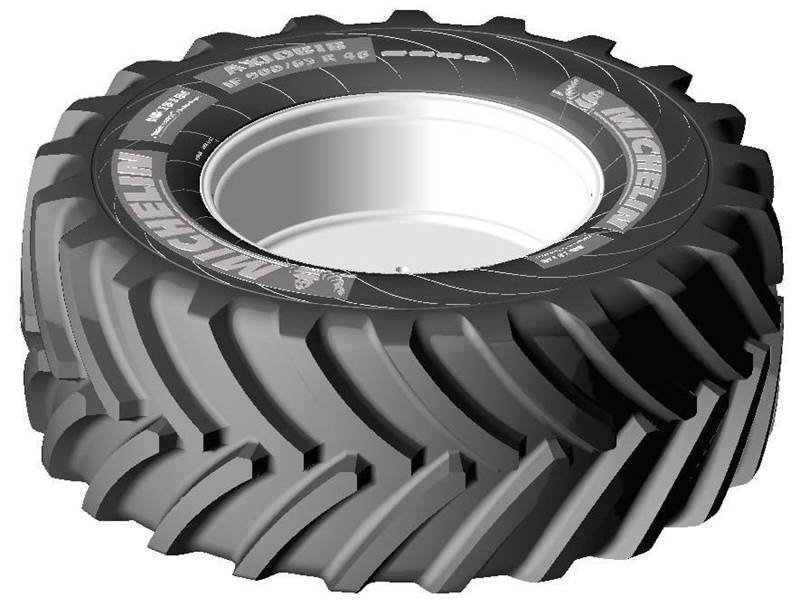 MICHELIN AxioBib 900-65R46