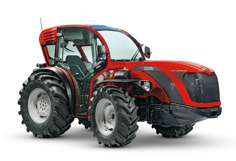 Carraro TGF 10900 R