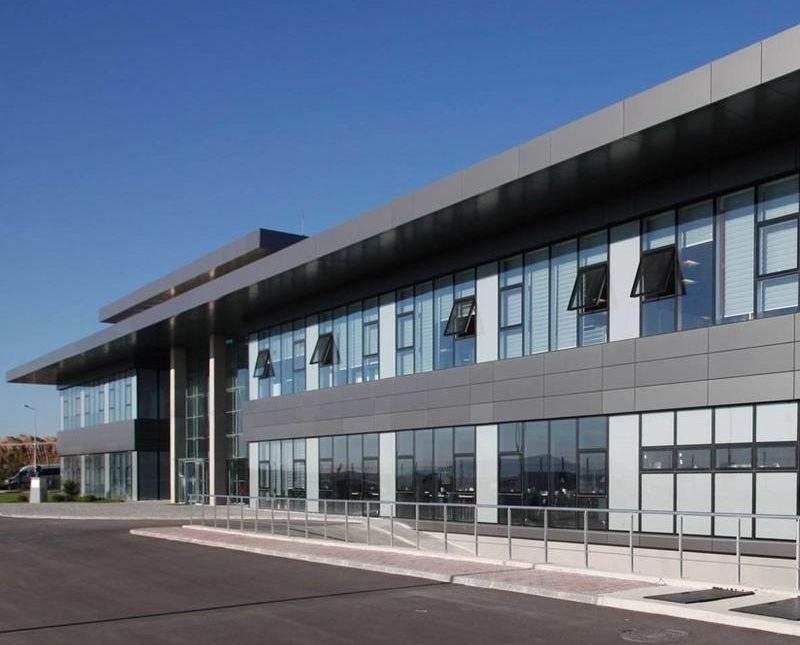 מטה חברת Anadolu Motor