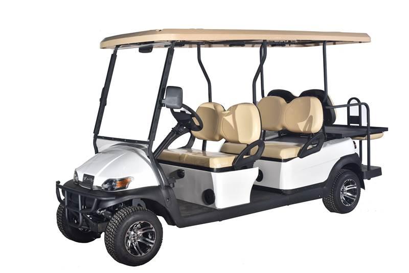 רכב עבודה חשמלי ExCar