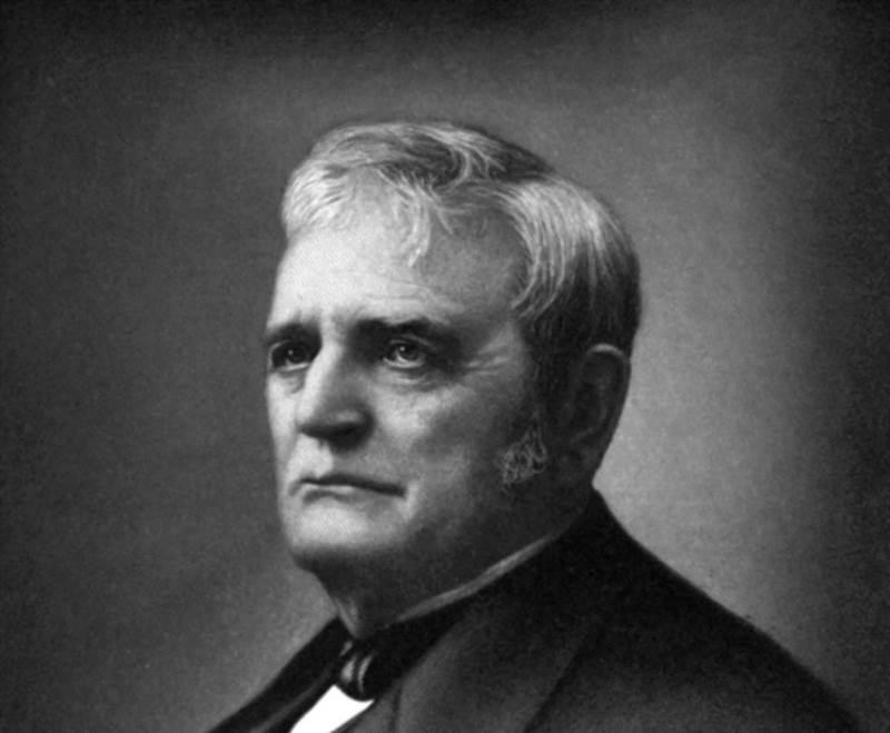 ג'ון דיר (1804-1886); ממציא גאון, איש עסקים ממולח ויזם שראה רחוק. למרות כל אלו, השם שהכי מזוהה בעולם בהקשר לטרקטור חקלאי, מעולם לא ראה אחד...