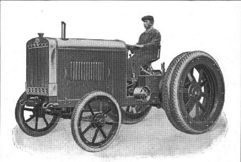Benz-Sendling BS 6