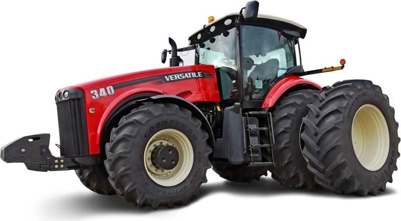 טרקטור Versatile R3 340
