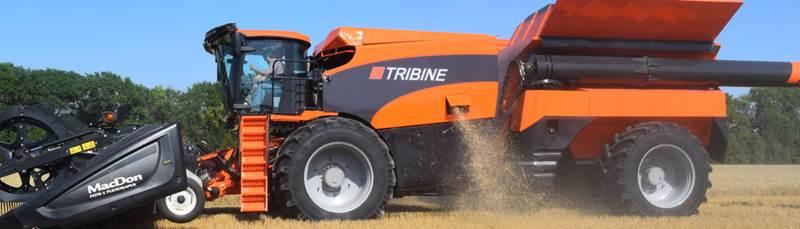 קומביין Tribine T1000