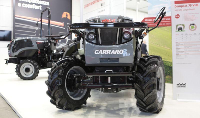 Carraro Compact V