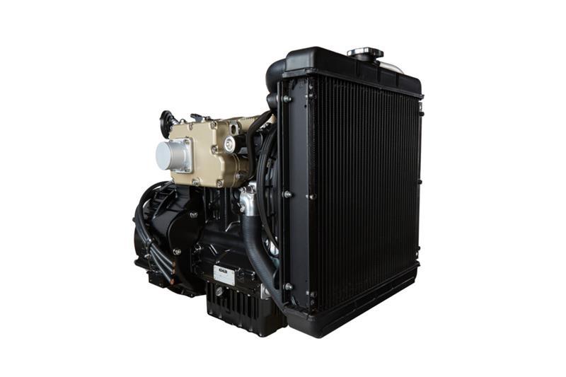 KOHLER Hybrid Energy Module