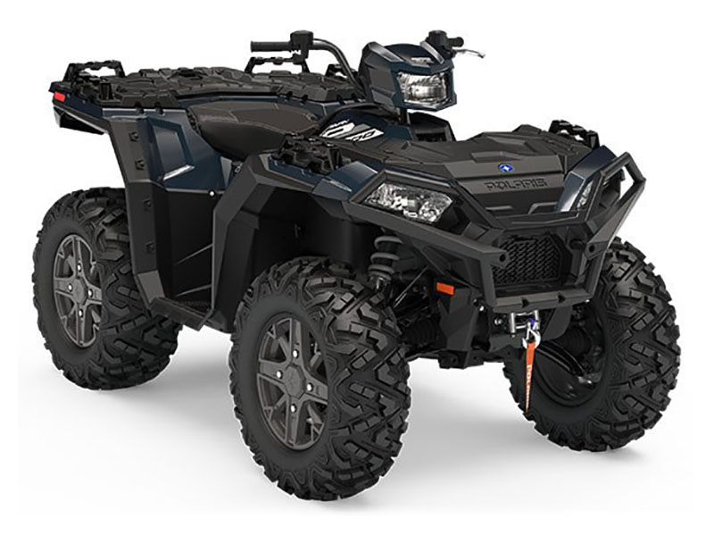 פולריס Polaris Sportsman XP 1000 Premium