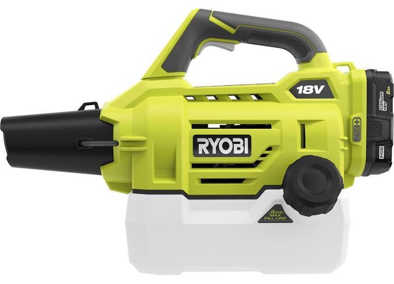 Ryobi Fogger P2850