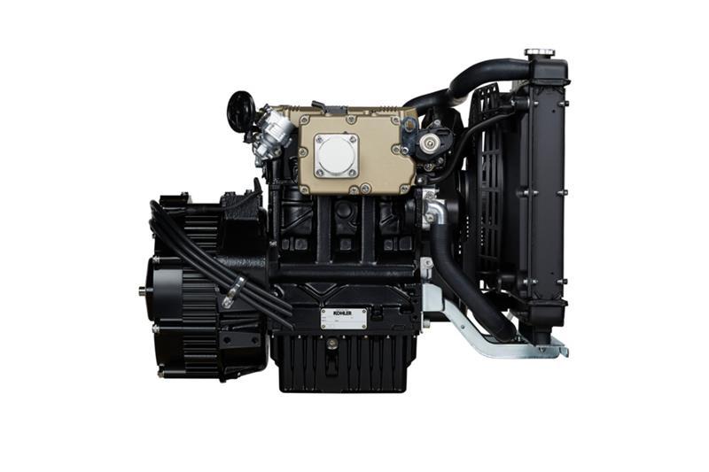 מנוע Kohler K-HEM