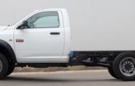ראם – משאית קלה חדשה