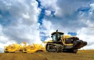 2012 - הכנסות שיא לקונצרן AGCO