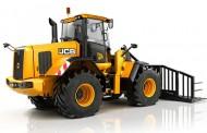 נולד חקלאי: JCB Farm Master 435S Agri