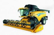 ניו הולנד: שיפור סדרה CX8000
