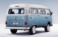 VW Kombi: סופה של אגדת רכב