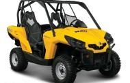 גם ל-Can-Am רכב חשמלי