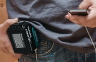 הסוללות מהמברגה: מטען עם יציאת USB
