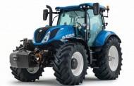ניו הולנד: הוחל בשיווק סדרה T6 החדשה