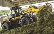 המעמיסים החקלאיים של ניו הולנד