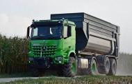 משאית או טרקטור? (וידאו)