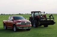 הטנדר לחקלאים