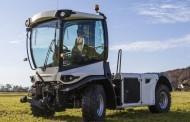 חקלאות חשמלית