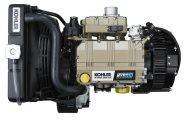 מנוע היברידי מ-Kohler